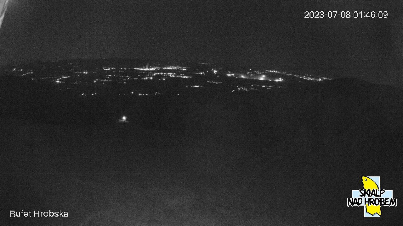 Webcam Ski Resort Bournak cam 8 - Ore Mountains