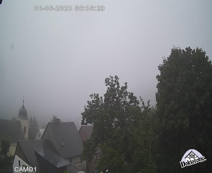Webcam Skigebied Bournak Ertsgebergte