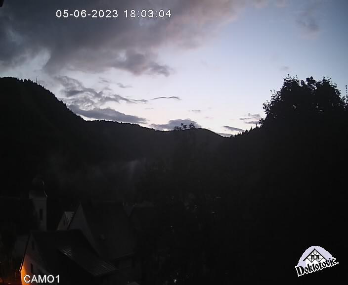 Webcam Skigebiet St�rmer (Bournak) cam 3 - Erzgebirge