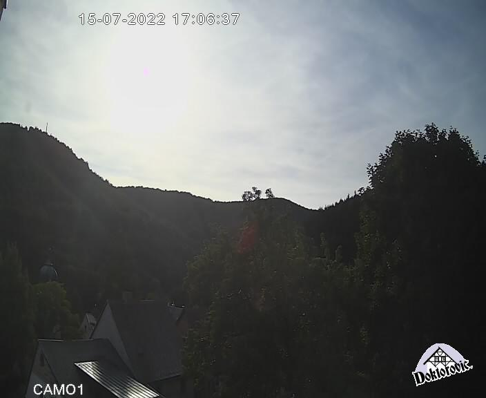 Webcam Skigebiet Stürmer (Bournak) cam 12 - Erzgebirge