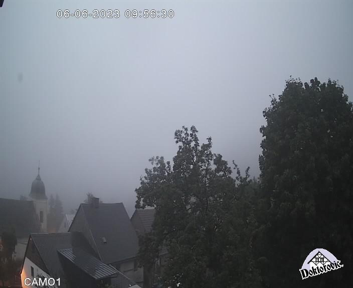 Webcam Skigebiet Stürmer (Bournak) cam 11 - Erzgebirge
