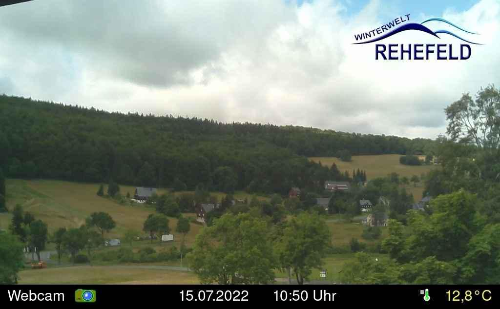 Webcam Skigebiet St�rmer (Bournak) cam 4 - Erzgebirge