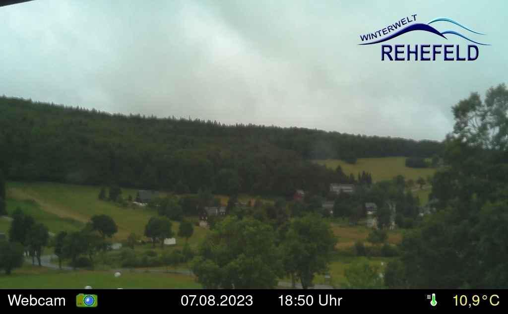 Webcam Ski Resort Bournak cam 11 - Ore Mountains