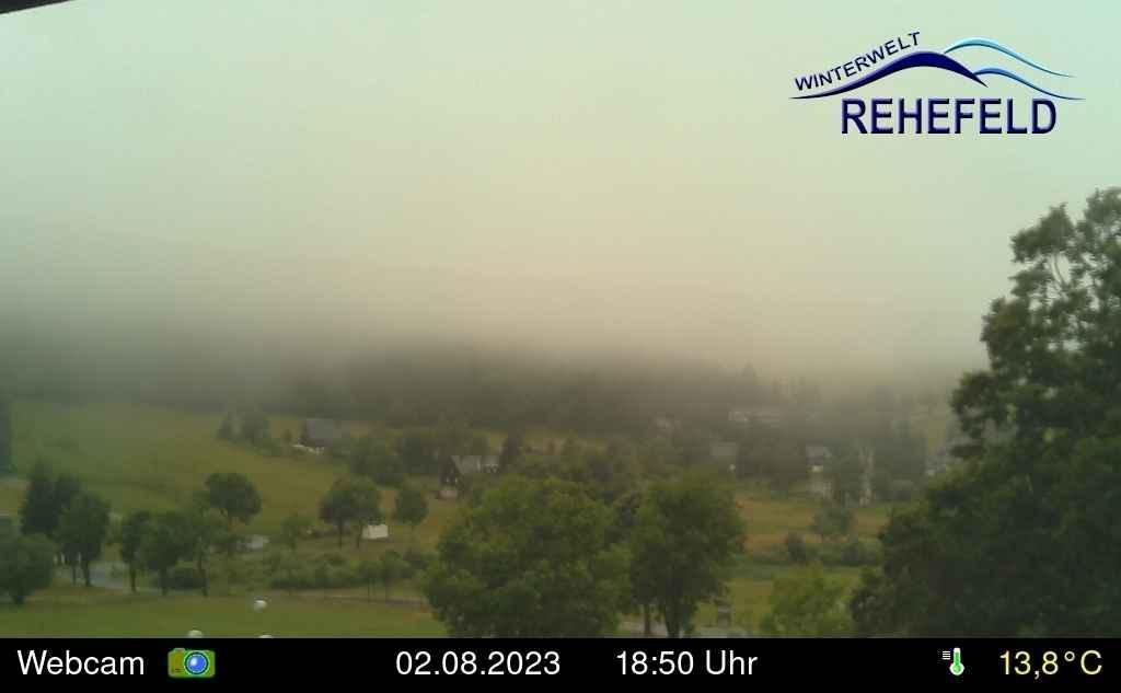 Webcam Skigebiet Stürmer (Bournak) cam 10 - Erzgebirge