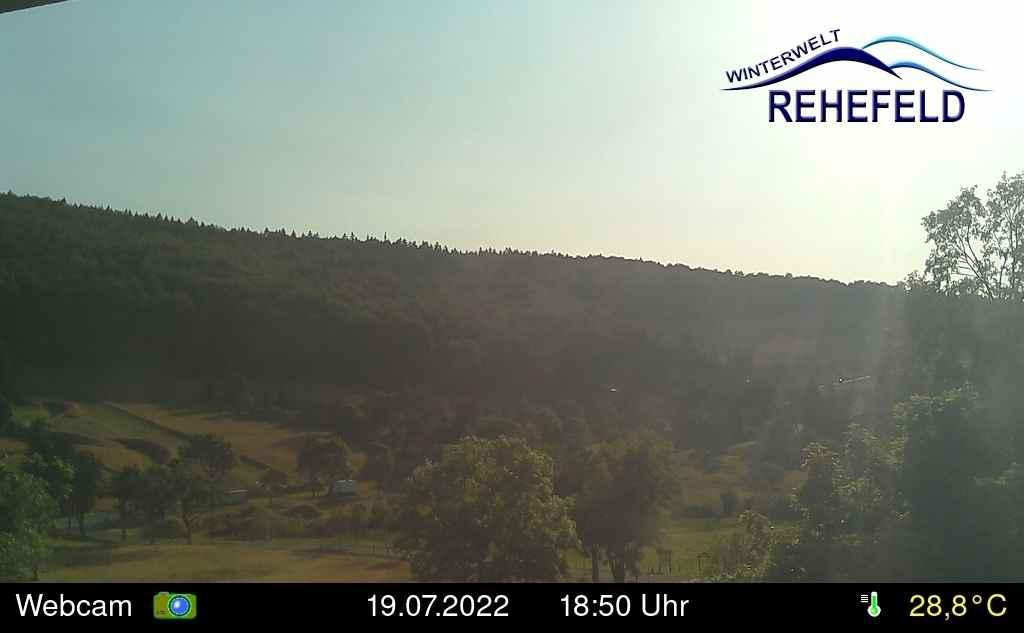 Webcam Skigebied Bournak cam 10 - Ertsgebergte